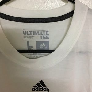 adidas Shirts - Adidas Los Angeles Clippers training T-shirt